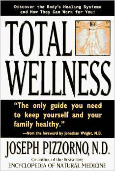 Total Wellness Book