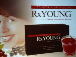 Rx Young