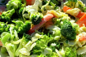 nutrient intake affects health