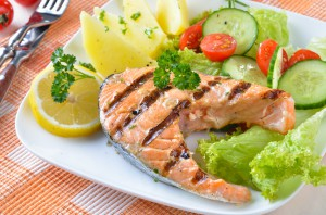 nutrients intake affects health