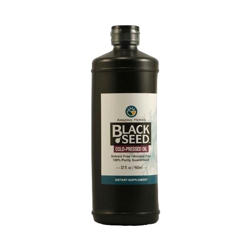 Black Seed Oil Reviews
