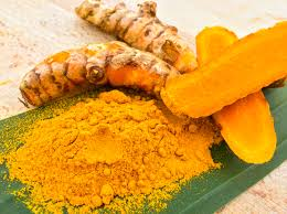 tumeric for liver cleansing
