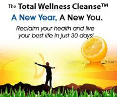 Benefits of Total Wellness Cleanse