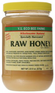 Y S Eco Bee Farms Honey 22 oz