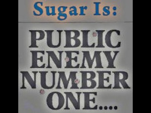 sugar - enemy