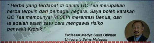 dr gct