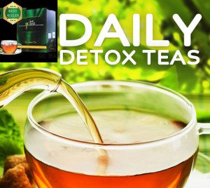 detox-tea daily