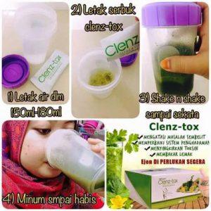 cleanz-tox-cara-minum
